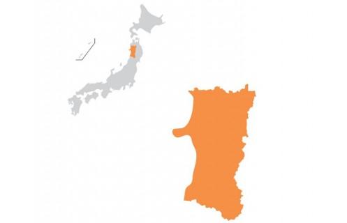 秋田県人口減少