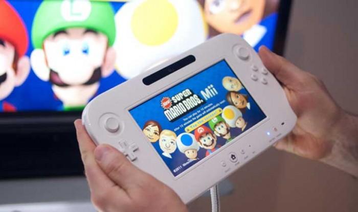 Wii+U+Tablet