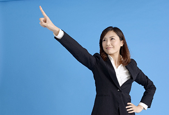 女性活躍推進法