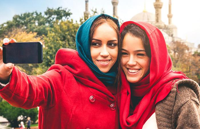 (出展:muslim travel)