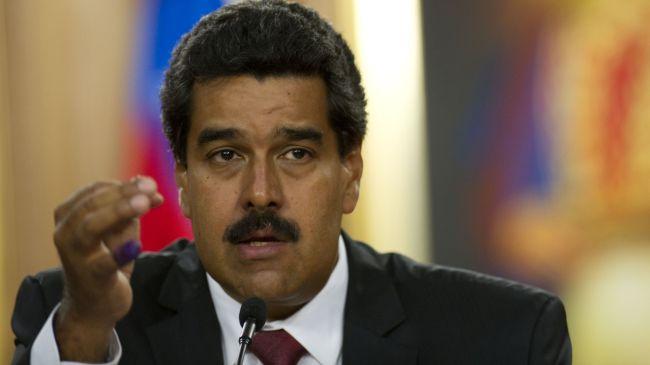 venezuera