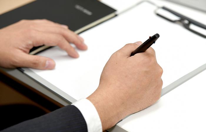 従業員を雇う際に必要な書類・提出先