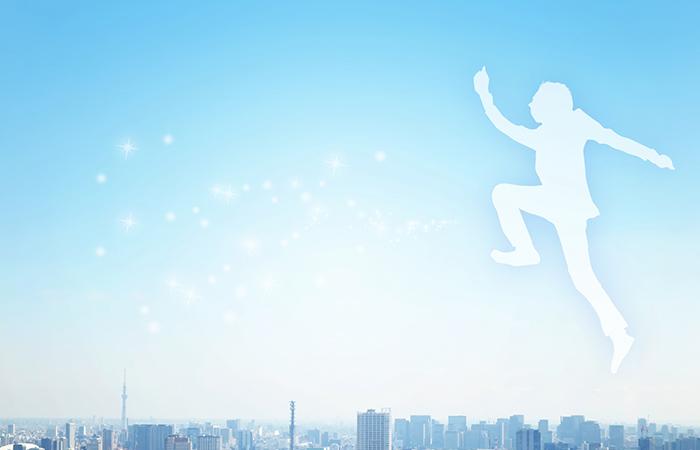 起業・会社設立で成功する人の特徴