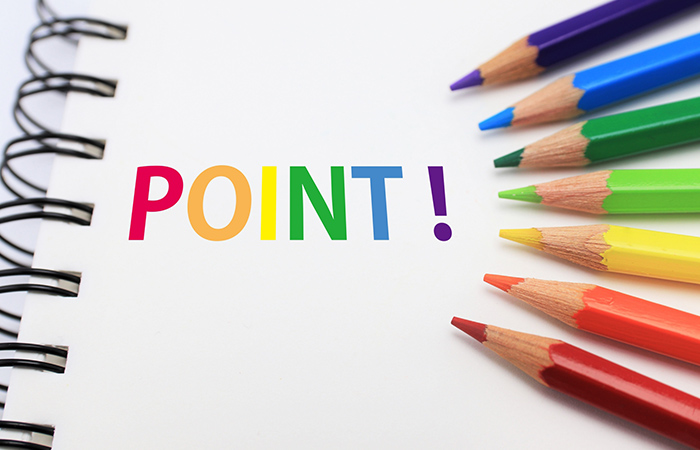 経営理念、企業理念を決める4つのポイント