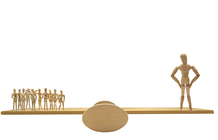 自社の強みを活かせる新規事業を立ち上げる