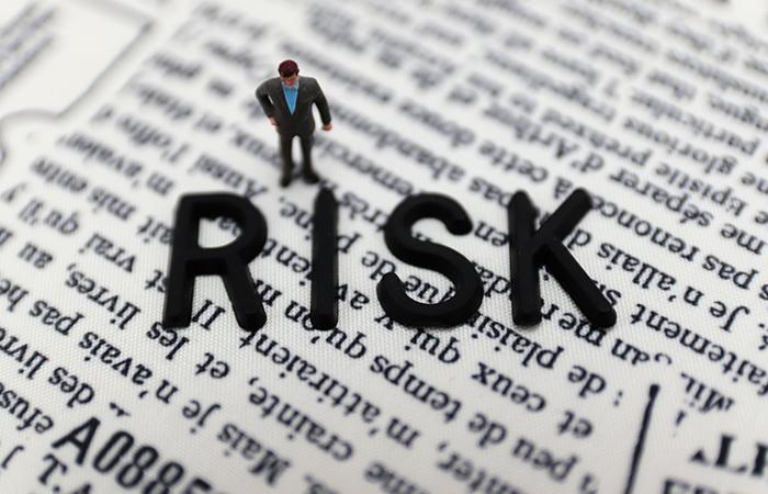 リスクの種類と会社設立後のリスク