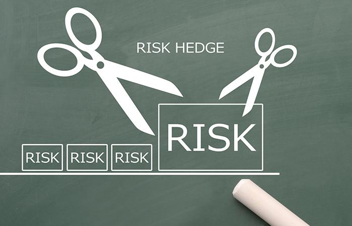 リスクマネジメントの方法