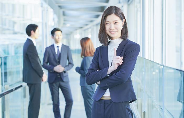 業務組織とその役割