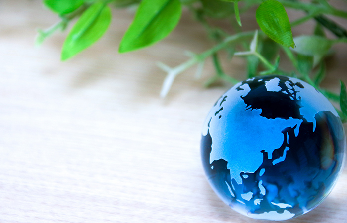 脱炭素社会と脱炭素経営の概要