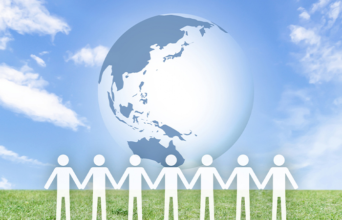脱炭素社会に向けた世界の取組